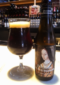 My other love, a Duchesse de Bourgogne