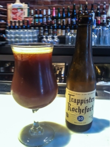 Trappistes Rochefort #10