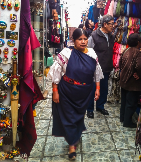 Quito Craft Market 3