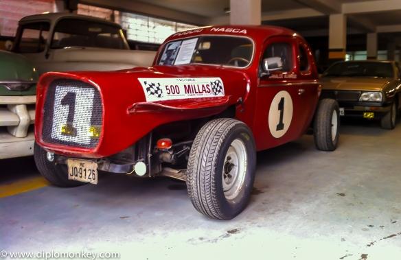 Car Museum 2c
