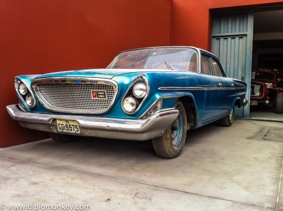 Car Museum 3c