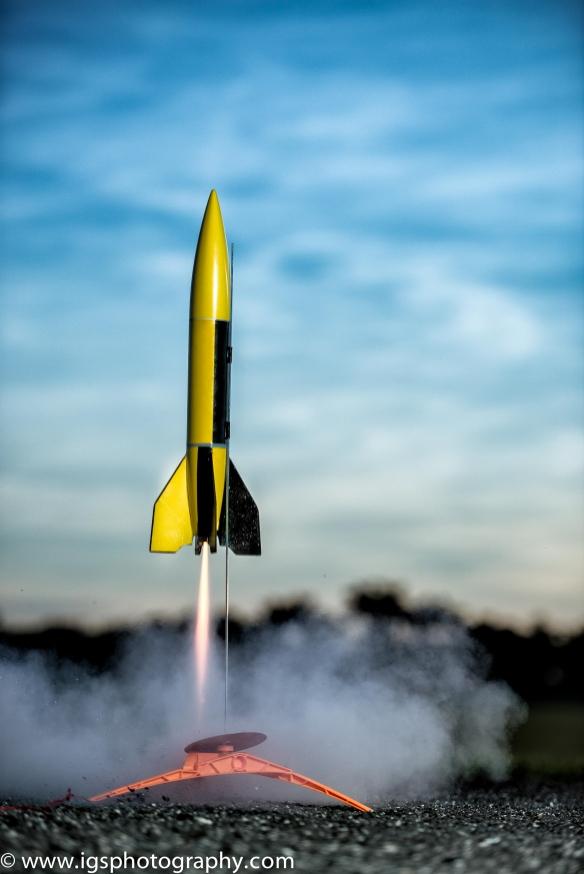 Rocket 8a