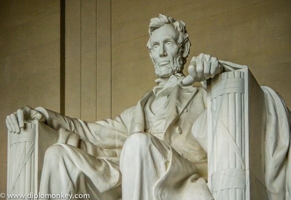 Lincoln Perspective #2
