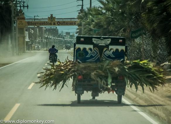 Quilmana Moto Taxi