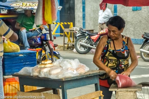 Iquitos Street Scene #3