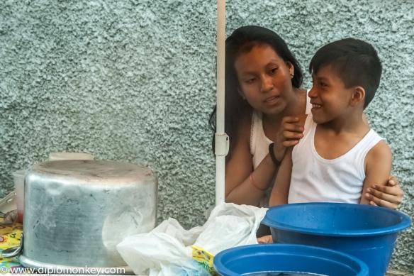 Iquitos Street Scene #1