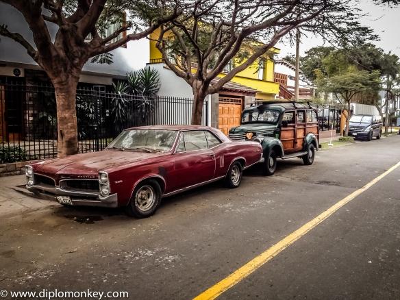 Pontiac LeMans 326